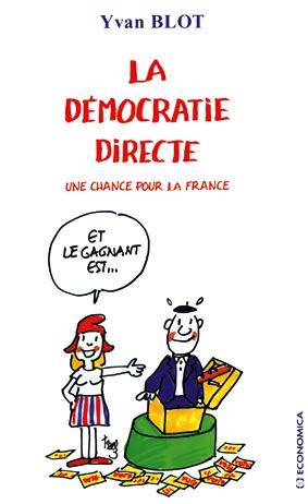 La démocratie directe Image