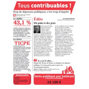 Tous contribuables ! N°4