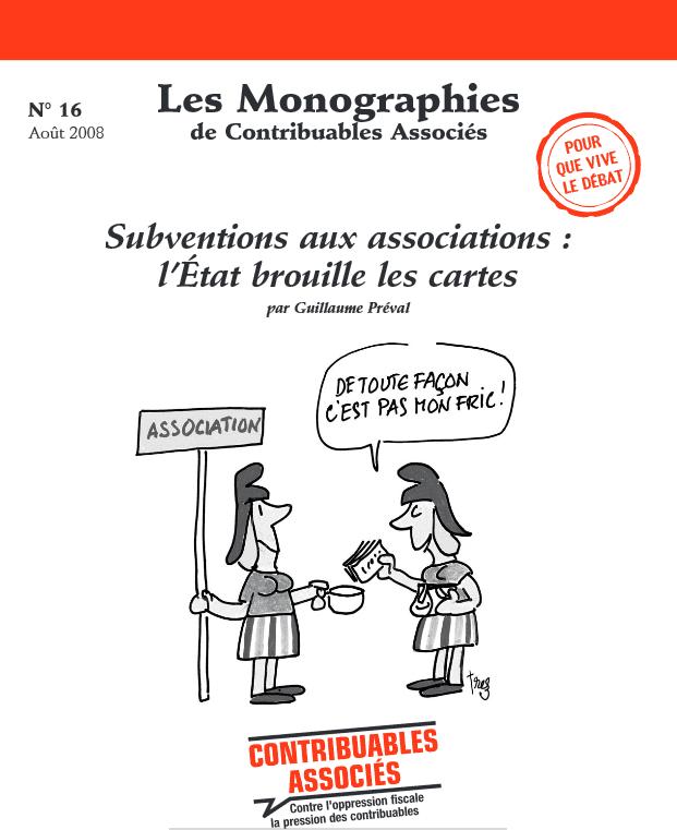 Monographie n°16