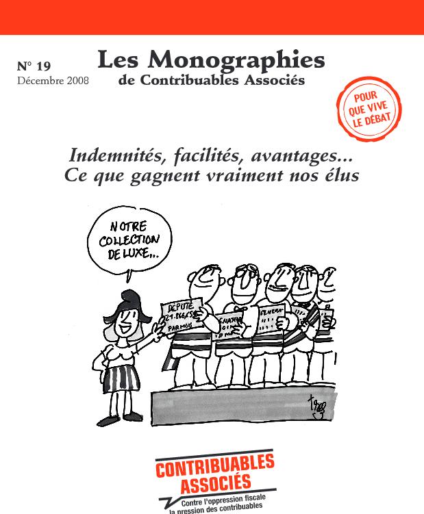 Monographie n°19
